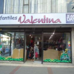 Infantiles Valentina en Bogotá