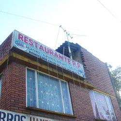 Restaurante P.P en Bogotá