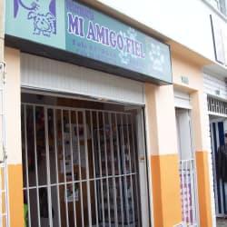 Veterinaria Mi Amigo Fiel  en Bogotá