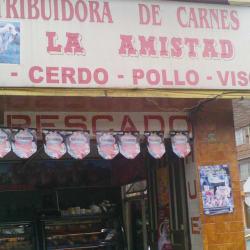 Distribuidora De Carnes La Amistad en Bogotá