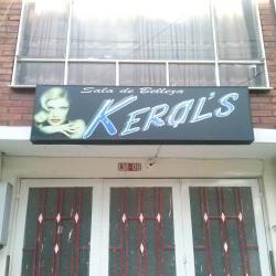 Sala De Belleza Keral's en Bogotá