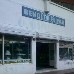 Bendito El Pan en Bogotá