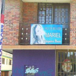 Sala De Belleza Mariel Calle 146A en Bogotá