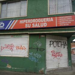 Hiperdrogueria Su Salud en Bogotá