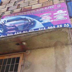 Restauracolor's en Bogotá