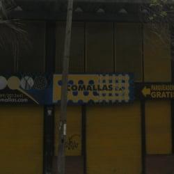 Icomallas SA en Bogotá