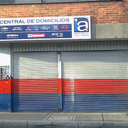 Importadora Nipon en Bogotá