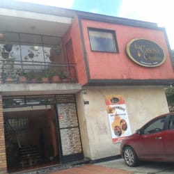 La Casona Colombiana en Bogotá