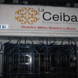 La Ceiba Restaurante  en Bogotá