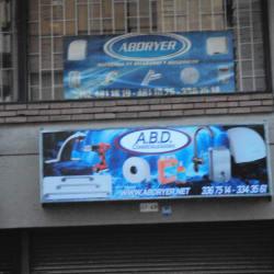 Abdryer Industria De Secadores y Accesorios en Bogotá