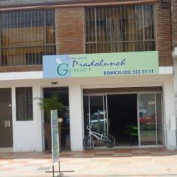 Restaurante Pradolunch Gourmet en Bogotá