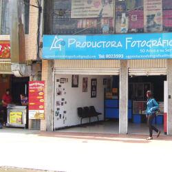 AG Productora Fotográfica  en Bogotá