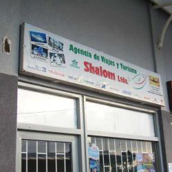 Agencia de Viajes y Turismo Shalom Ltda en Bogotá