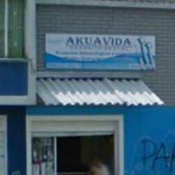 Akuavida Deposito Dental en Bogotá