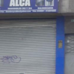 Alambres y Cables ALCA en Bogotá