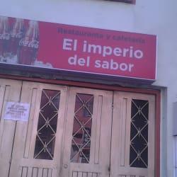 Restaurante y Cafetería El Imperio Del Sabor en Bogotá