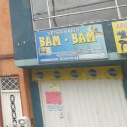 Veterinaria Bam-Bam en Bogotá