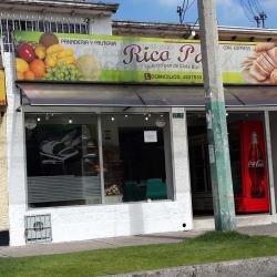 Rico Pan Carrera 49B con 171 en Bogotá