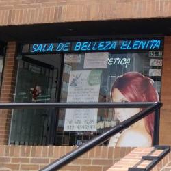 Sala De Belleza Elenita en Bogotá