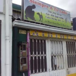 Veterinaria  Siempre a tu Lado en Bogotá