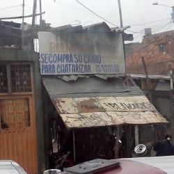 Talleres Bieneventurados  en Bogotá