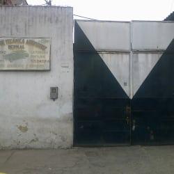 Taller De Mecánica Automotriz Bernal en Bogotá