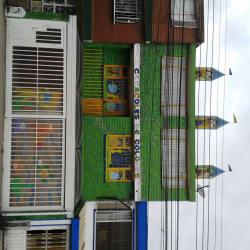 Jardín Infantil Psicopedagógico Caracoles de Colores en Bogotá