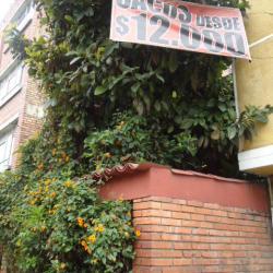 Sacos desde 12.000 en Bogotá