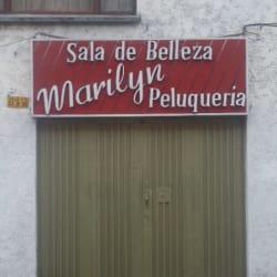 Sala De Belleza Marilyn en Bogotá