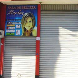 Sala De Belleza Marlon en Bogotá