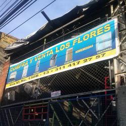 Compra y Venta Los Flores en Bogotá