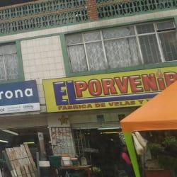 Velas y Velones El Porvenir en Bogotá