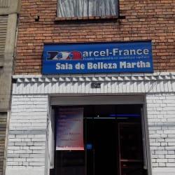 Sala De Belleza Martha en Bogotá
