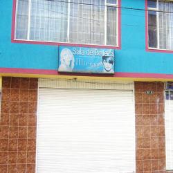 Sala De Belleza Mireya en Bogotá