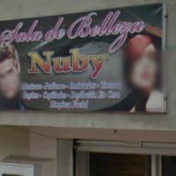 Sala De Belleza Nuby Calle 49C en Bogotá