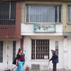 Sala De Belleza Rizos Elvis en Bogotá