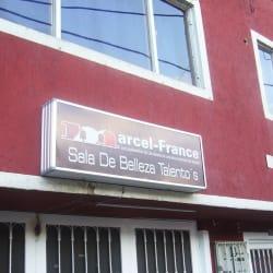 Sala De Belleza Talento's en Bogotá