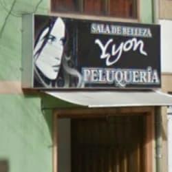 Sala De Belleza Yyon en Bogotá