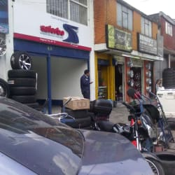 Saferbo Diagonal 7 Con 38 en Bogotá