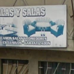 Salas y Salas en Bogotá