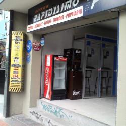 Interrapidisimo Calle 51A en Bogotá