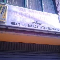 Almacén Multisurtido en Bogotá