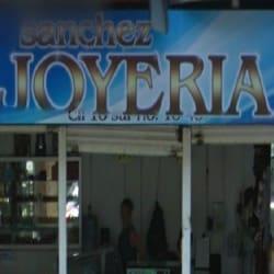 Sánchez Joyería en Bogotá