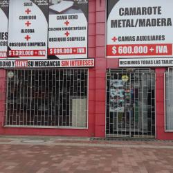 Ropi Muebles en Bogotá