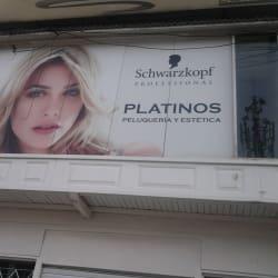 Platinos Peluquería y Estética en Bogotá