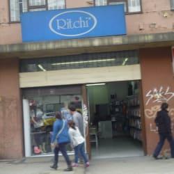 Ritchi Avenida 68 en Bogotá