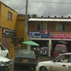 Servicio Eléctrico Buitrago Mecánica En General en Bogotá