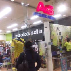 Athletic Store Tintal Plaza en Bogotá