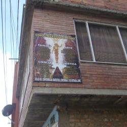 Sala de Conferencias Conocimiento de Sí Mismo en Bogotá