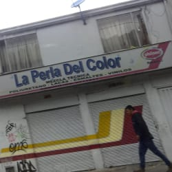 La Perla Del Color en Bogotá